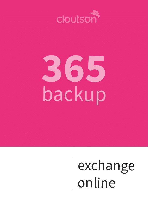 icon 365 backup exchange online@4x