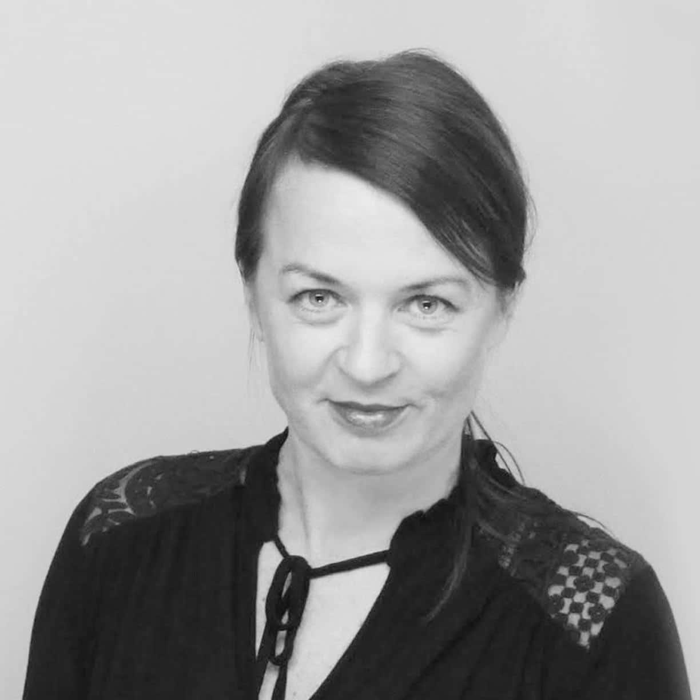 Nina Helweg Portrait